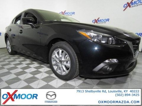 New Mazda3 5dr HB Auto i Grand Touring