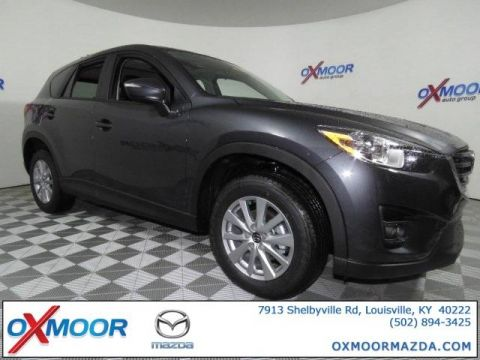 New Mazda CX-5 2016.5 AWD 4dr Auto Touring