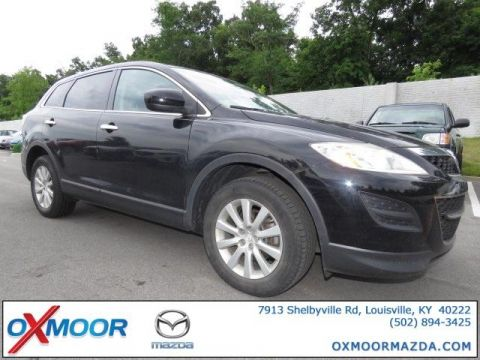 Used Mazda CX-9 FWD 4dr Sport