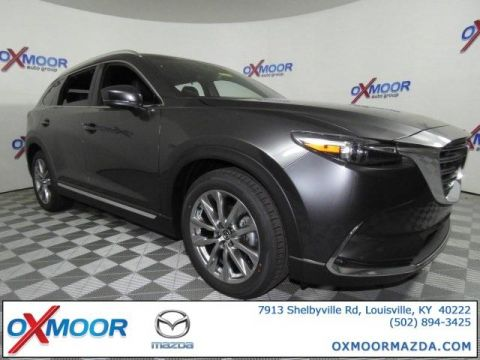 New Mazda CX-9 AWD 4dr Grand Touring