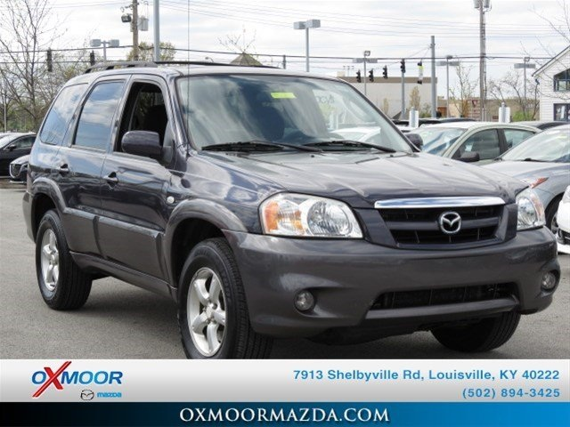 Pre-Owned 2005 Mazda Tribute s  AWD