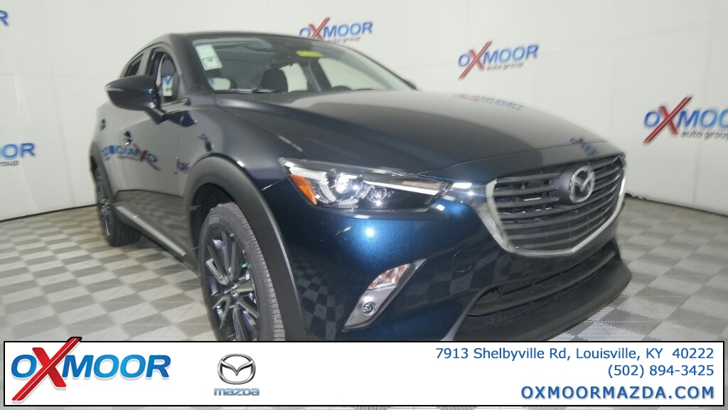new 2018 mazda cx 3 grand touring 4d sport utility in louisville