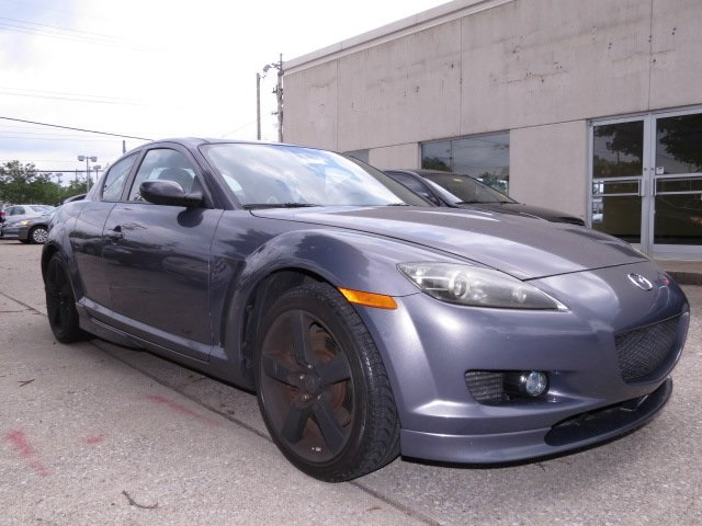 Pre-Owned 2006 Mazda RX-8 Shinka Special Edition