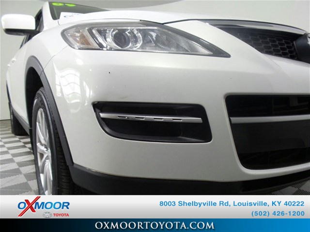 Pre-Owned 2009 Mazda CX-9 Grand Touring